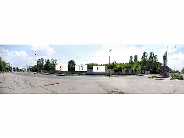 купить бу Продам разрешения на установку рекламы в Запорожье  в Украине
