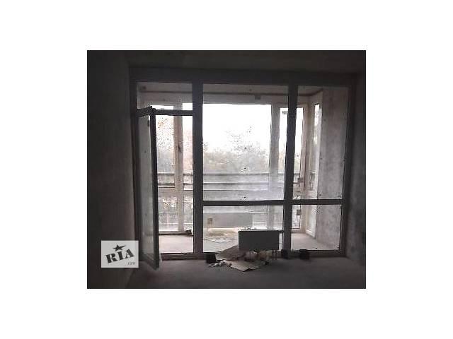 купить бу Продам металопластиковый балконный блок в Киеве