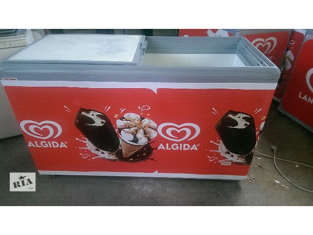 продам Продам морозилки бу АhT 500 литров бу бу в Чугуеве
