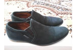 б/в Чоловічі туфлі Blink