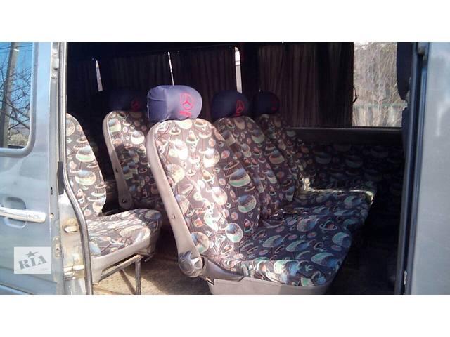 купить бу Продам мягкие раскладные сиденья в Одессе
