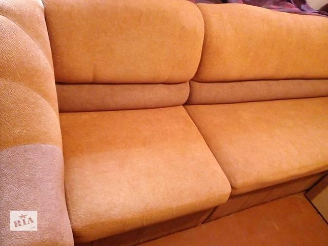 продам Продам мягкий  диван.Уголок бу в Житомире