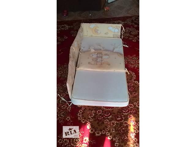 продам Продам набор для детской кроватки. бу в Одессе
