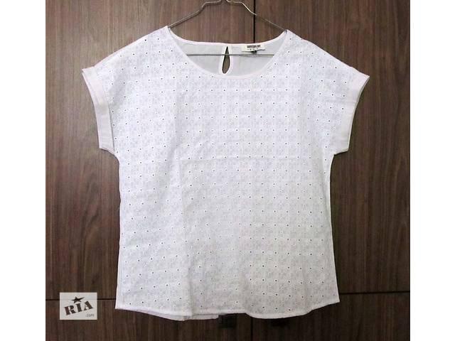 Продам нову блузку х б. - Жіночий одяг в Дніпрі (Дніпропетровськ) на ... a902cdfefdb41