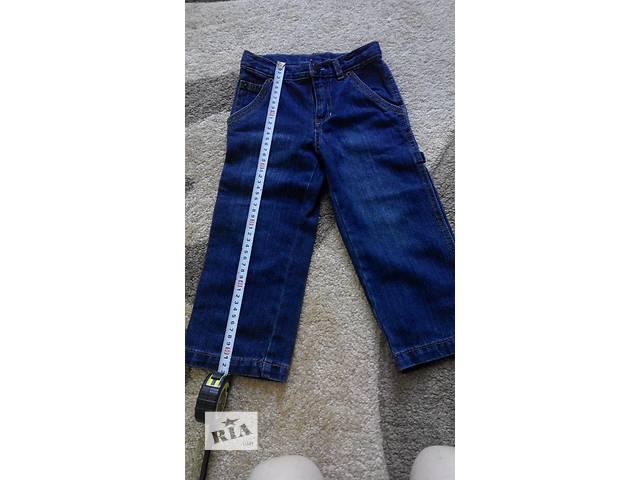 продам Продам новые джинсы на мальчка бу в Черкассах