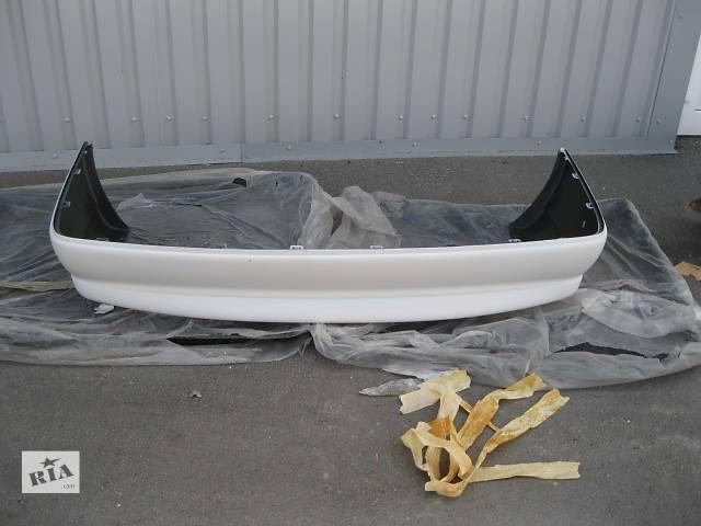 продам новый задний бампер опель вектра OPEL  VECTRA A GM-1404775 бу в Киеве