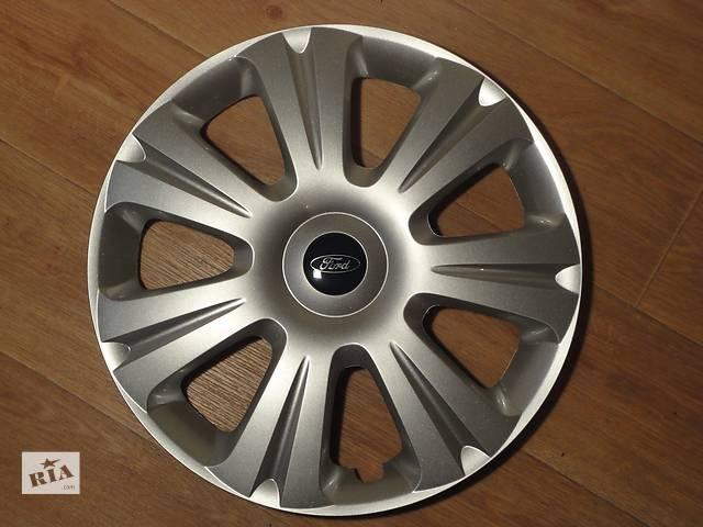 продам Продам Оригинальные колпаки на Ford (Форд) R16 Оригинал AM51-1000-AA бу в Киеве