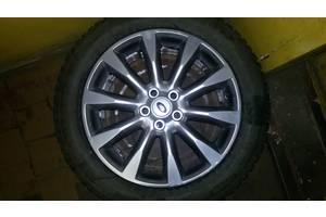 б/у диски с шинами Land Rover Vogue