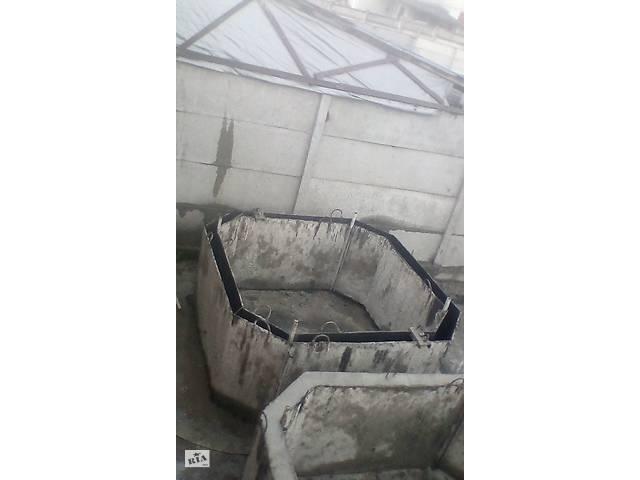 купить бу Продам підприемство по виготовленню жб колец  в Украине