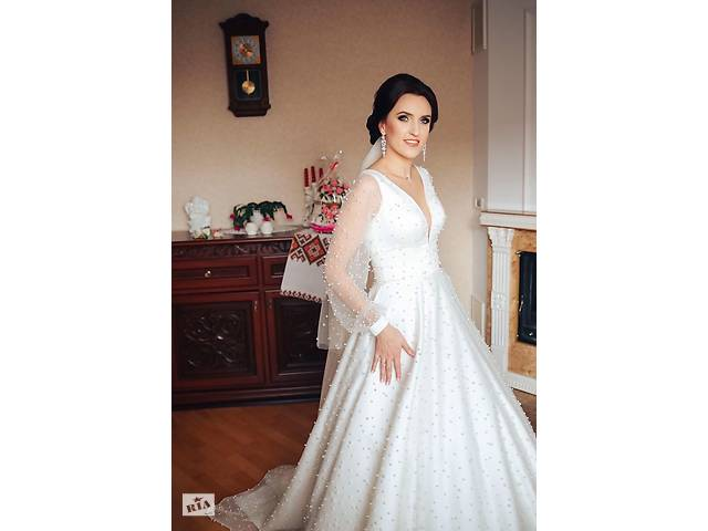 4d2ca123cf4b16 Продам плаття дизайнерське - Весільні сукні в Львові на RIA.com