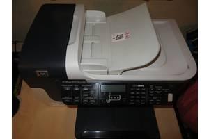 б/у Принтеры струйные HP ( Hewlett Packard )