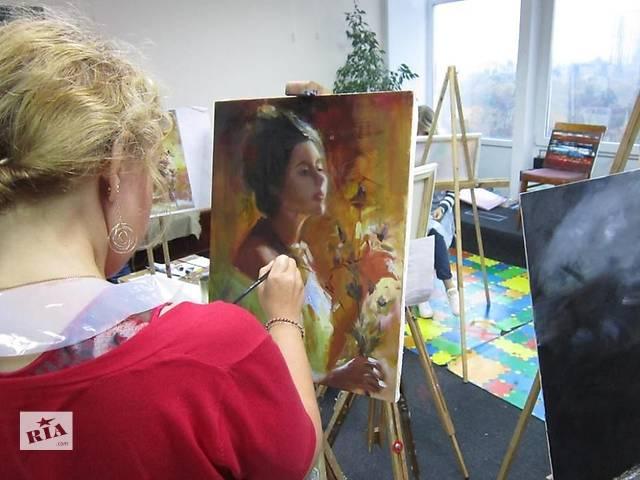 продам Продам работающую студию рисования бу  в Украине