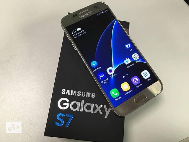 продам Продам Samsung  Galaxy S7 бу в Чернигове