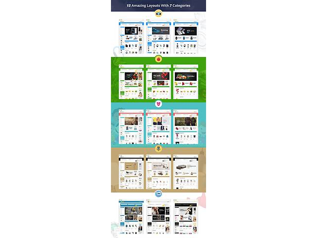 купить бу Продам сайт! Інтернет магазин з подальшою підтримкою та доробками  в Украине