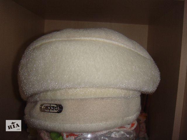 Продам шапку женскую фетровую- объявление о продаже  в Ирпене