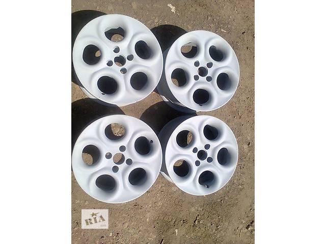 продам Продам срочно литые диски бу в Харькове
