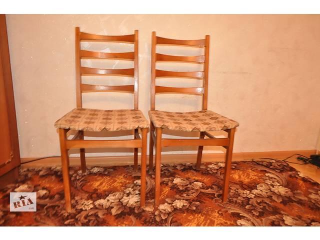 купить бу Продам стулья деревянные  б/у в Киеве