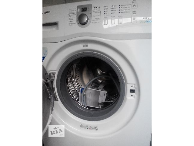 купить бу Продам стиралку samsung eco bubble в Луганске