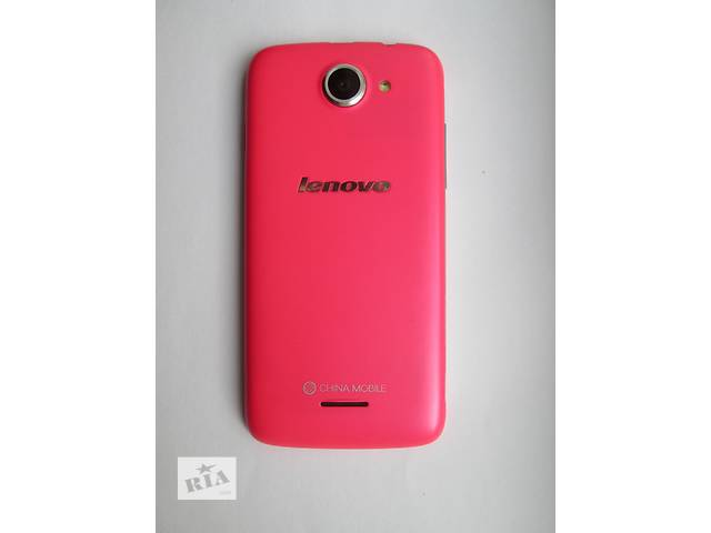Продам телефон Lenovo A670T в прекрасном состоянии (как новый)+наушники,зарядка,оригинальная упаковка с инструкцией.- объявление о продаже  в Ровно