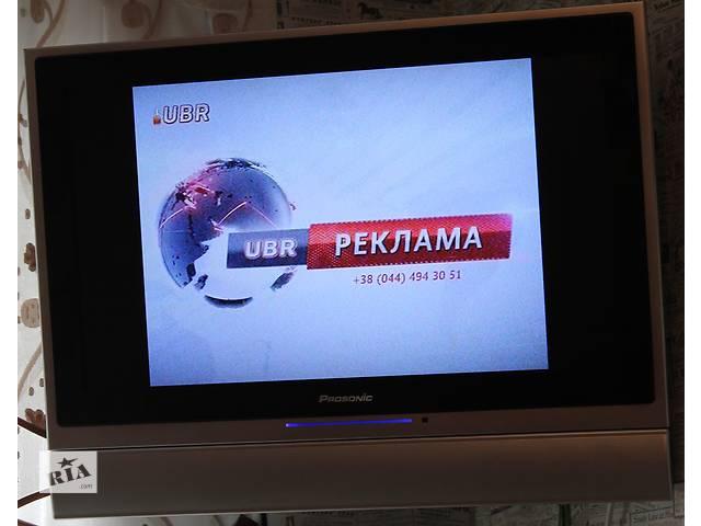 бу Продам телевизор PROSONIC в Умани