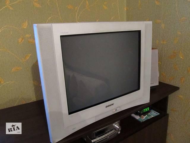 продам Продам телевизор SONY 53 см (21 дюйм) б/у (Испания) бу в Днепре (Днепропетровск)