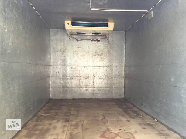Продам термическую будку с холодильной установкой Thermal Master 1400F2- объявление о продаже  в Киеве