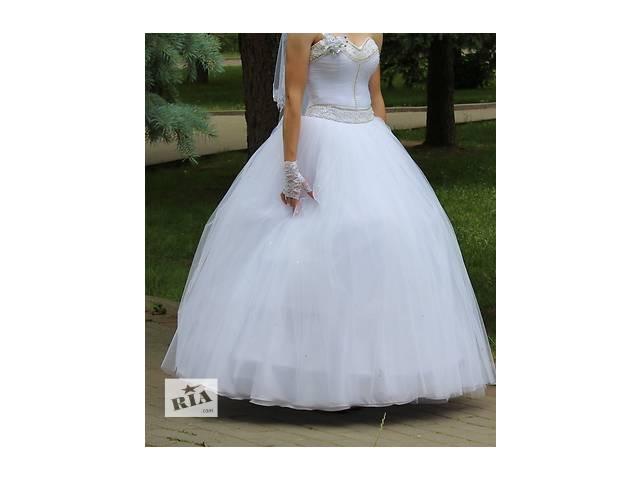 Продам весільне плаття - Свадебные платья в Виннице на RIA.com c02bbeb9488d2