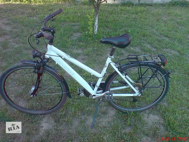 Продам или обменяю велосипед.- объявление о продаже  в Хмельницком
