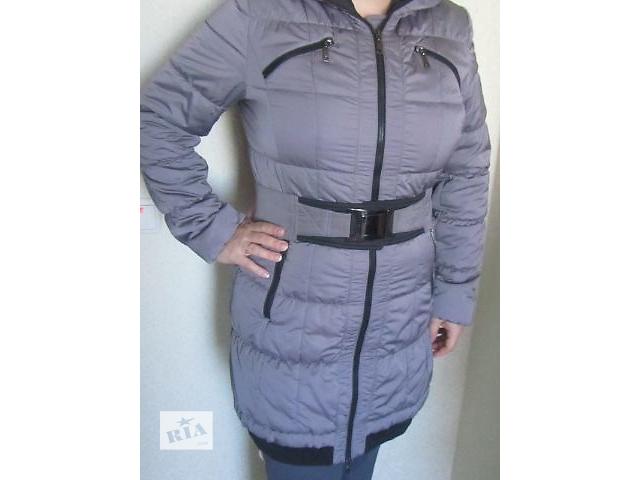 продам Продам женское демисезонное пальто бу в Харькове