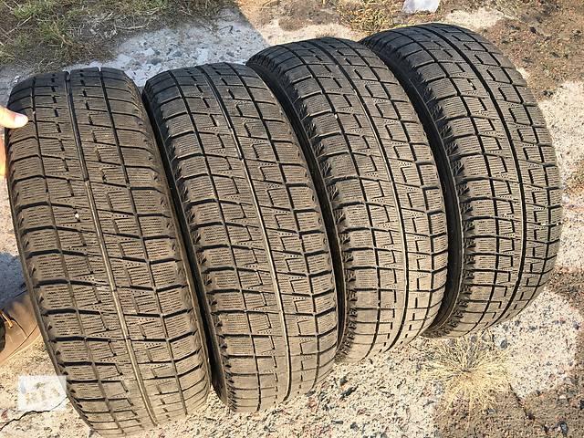 Продам зимнюю резину Bridgestone Blizzak 205/60/16 - объявление о продаже  в Черкассах