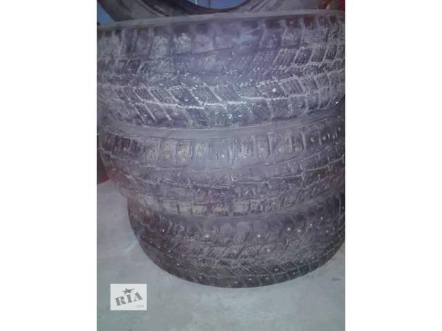 продам Продам зимнюю резину бу в Днепре (Днепропетровск)