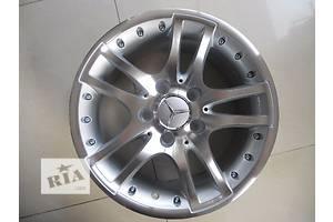Нові диски Mercedes Sprinter
