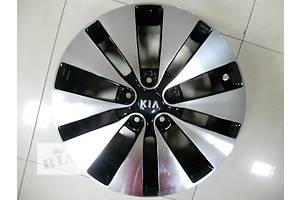 Новые Диски Kia Sportage