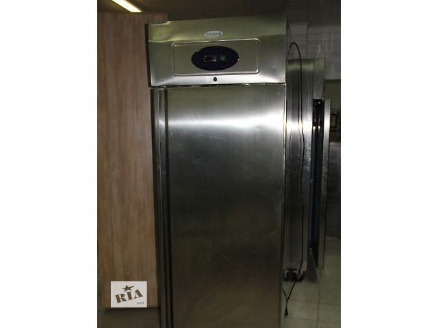 бу Продам холодильный шкаф бу для ресторана, кафе, бара в Киеве