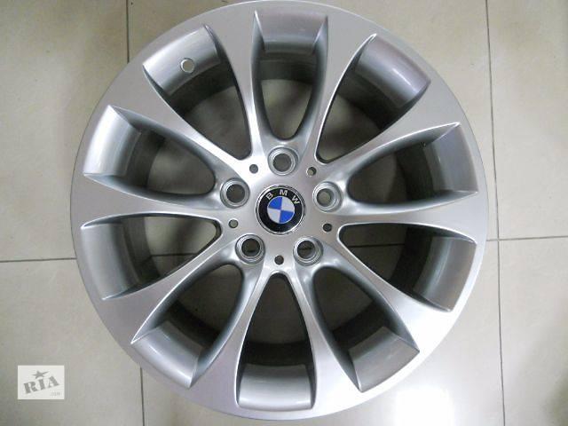 бу Продам новые R17 5x120 диски на BMW 3,5 Оригинальные в Харькове