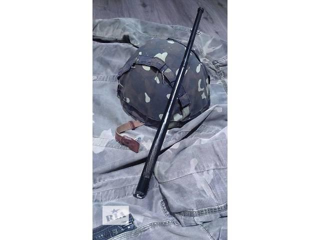 продам ★ Продам! Телескопическая дубинка (стальная) ★ бу в Киеве