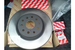 Новые Тормозные диски Toyota Camry