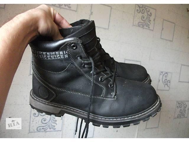 Продаю Черевики на хутрі   34 Timberland  34  - Чоловіче взуття в ... 87cd1da7d50aa