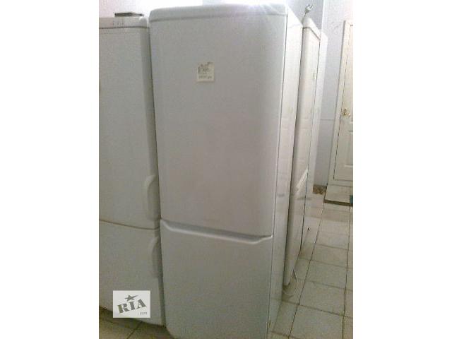 Продаю двухкамерный холодильник в хорошем состоянии фирма - Electrolux!- объявление о продаже  в Харькове