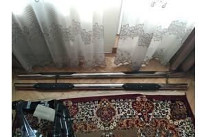 Продаю Нові труба під поріг для kia sorento 2006-2009 рік Ціна за пару(2 шт)