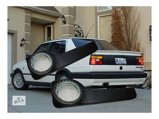 бу Продаю подиумы на Volkswagen Jetta. в Ровно