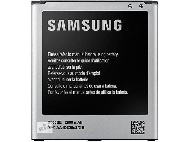 купить бу Продажа аккумулятора 100% Original к мобильному телефону в ассортименте в Киеве