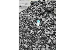 Продаж кам'яного газового вугілля марки ДГО (13-100) по Україні, опт, вагонні поставки.