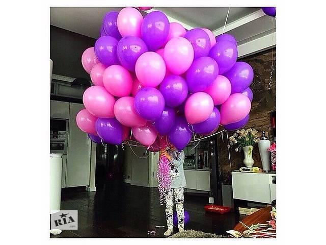 купить бу Продажа воздушных и фальгирываных шаров  в Чернигове