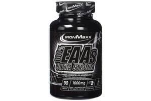 Аминокислоты IronMaxx 100% EAAs Ultra Strong - 90 таб. (банка)(816112)