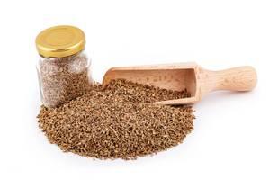 Анис сушеный в зернах (натуральный в/с) 1 кг