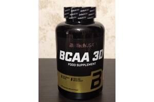 BioTech BCAA 3D 180c