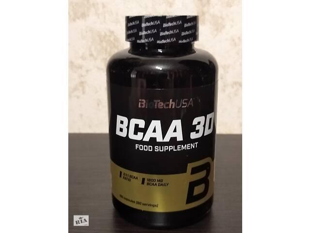 продам BioTech BCAA 3D 180c бу в Мариуполе