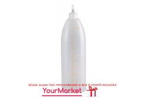 Бутылка мерная Martellato 1,0 л BO 1000N