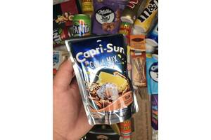 Capri-sun кола,лимон - от магазина ШокоСтайл (Европейские сладости)
